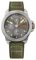 WATCH HUGO BOSS ORANGE NYORK 1513318 7613272198585