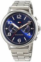 WATCH T HILFIGER CASEY 1781731 7613272220651