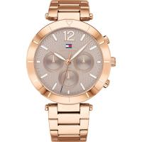 WATCH T HILFIGER 1781879 7613272264150