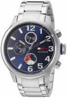 WATCH T HILFIGER JACKSON 1791242 7613272207362