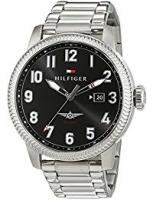 WATCH T HILFIGER JASPER 1791302 7613272220491