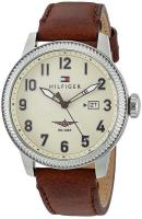 WATCH T HILFIGER JASPER 1791315 7613272220521