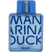 DUCK BLUE MAN