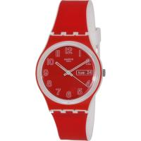 WATCH SWATCH POPPY FIELD GW705 7610522686717