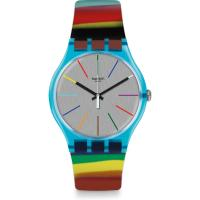 WATCH SWATCH COLORBRUSH SUOS106 7610522692886